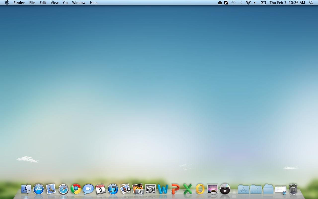 First Mac Screenshot By Smog84 First Mac Screenshot By Smog84