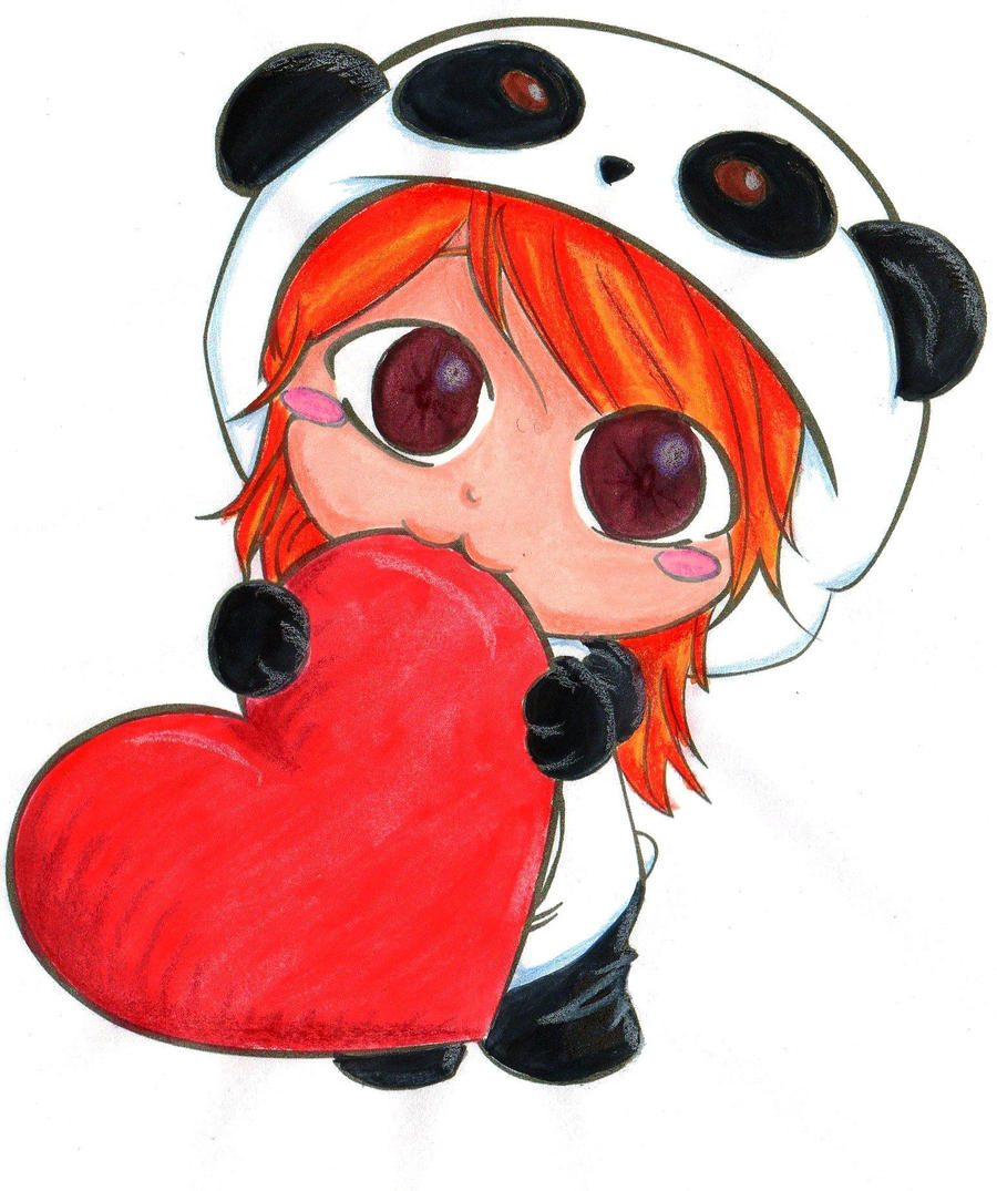 How To Draw Chibi Panda Page 2 Apps Directories