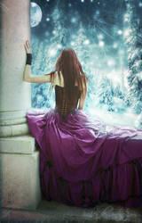 Winter by Ivienn