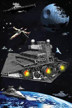 76.StarWars-TheLoneXWing