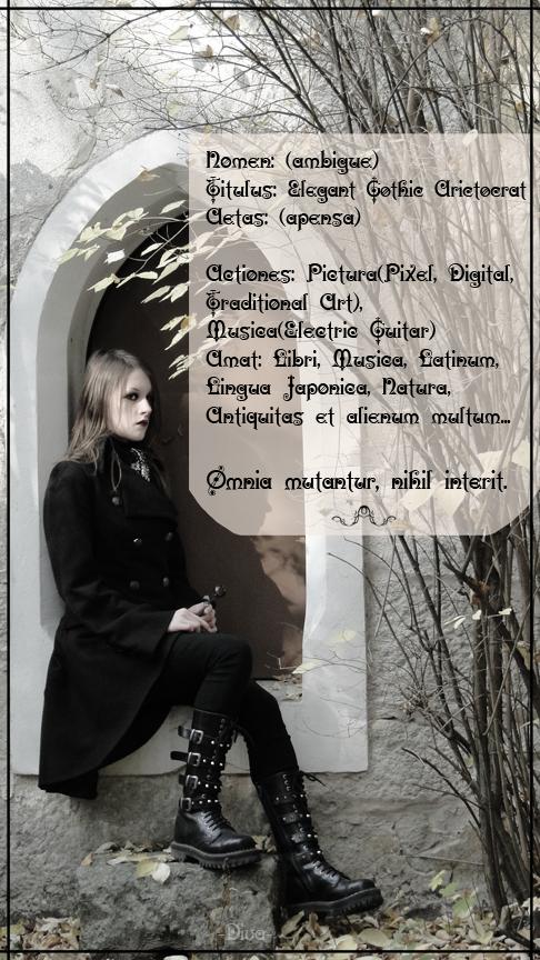 Gothic-Diva's Profile Picture