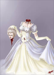 The Headless Waltz by Gothic-Diva