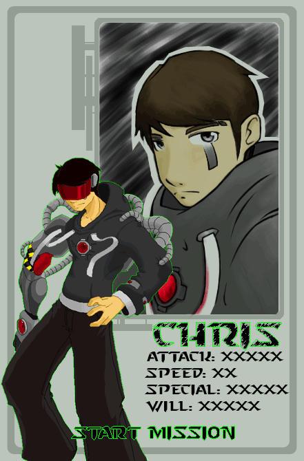 Elven-Curse's Profile Picture