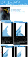 Ice Breath tutorial