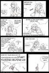 Nier the first time