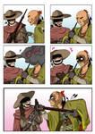 Funny gun