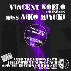 Into The Groove 026 by AikoMiyuki