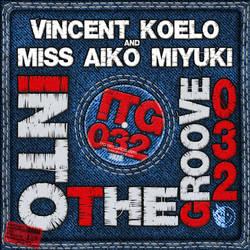 Into The Groove 032 by AikoMiyuki
