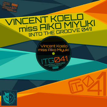 Into The Groove 041 by AikoMiyuki