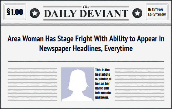 There Are No Stupid Powers, Only Stupid Headlines