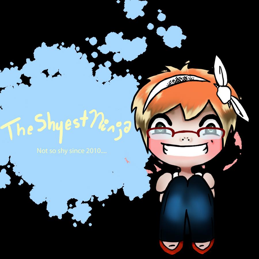TheShyestNinja's Profile Picture
