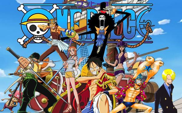 One Piece saison 6 en français