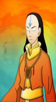 Avatar Yangchen, The Dutiful Maiden (2014)