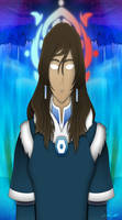 Avatar Korra, The Legendary Champion (2014) by jmalfonso7
