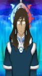 Avatar Korra, The Legendary Champion (2014)