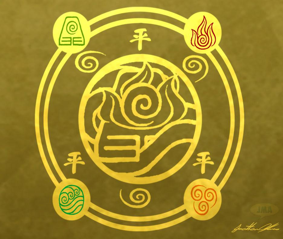 Avatar Logo: Team Avatar Logo (2014) By Jmalfonso7 On DeviantArt