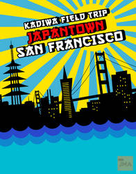 Kadiwa Field Trip Japantown, San Francisco (2017)
