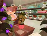 plant shop!!!!!!