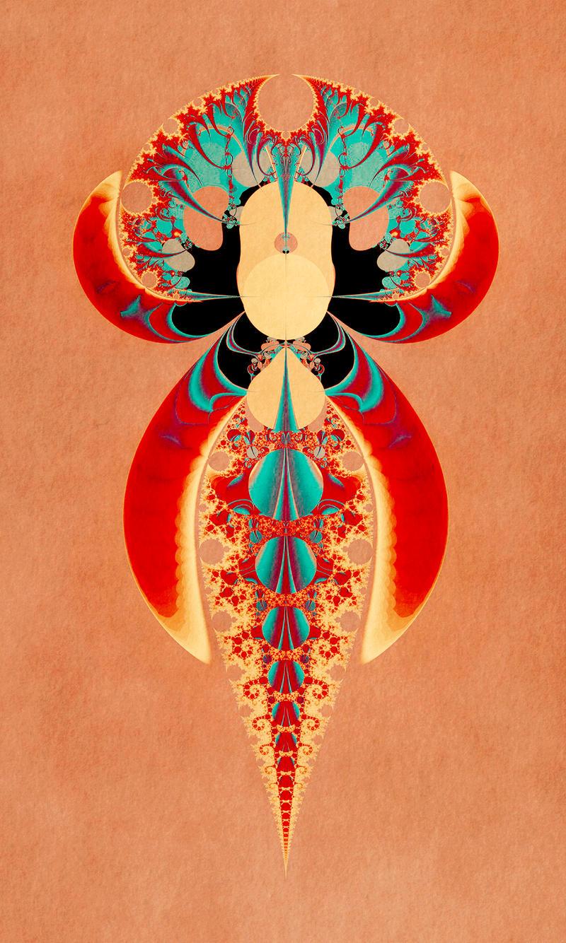 Uru Native Amulet by 011Art