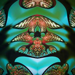 Fractal Art - DIO693A015