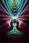 Fractal Mind by 011Art