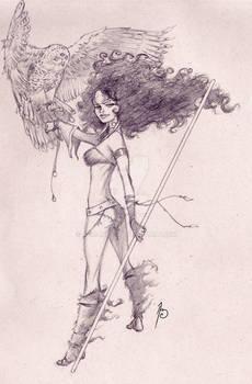 Diana Dungeons Dragons