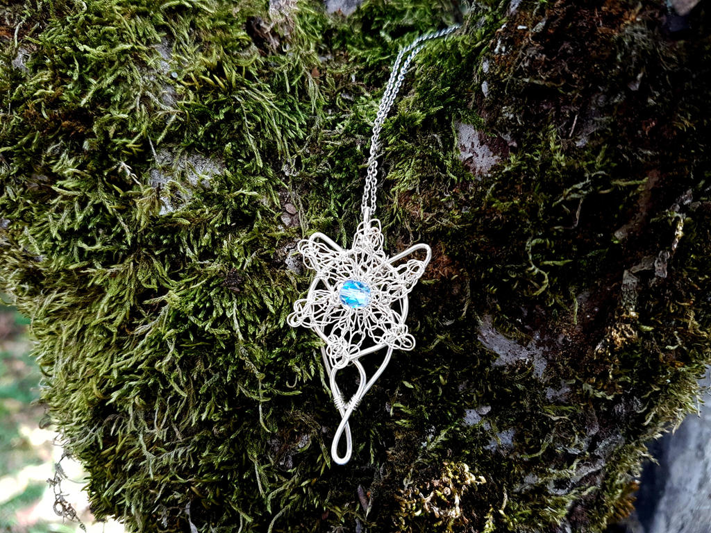 Arwen Evenstar (2) by jessy25522