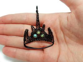 Melkor's crown by jessy25522