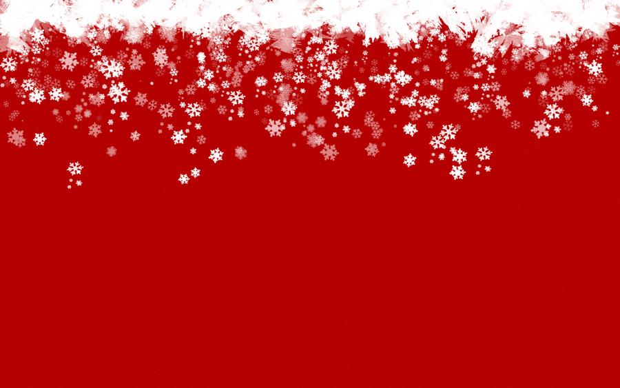 Snowflake Red Edition White By Schneiderstudios On Deviantart
