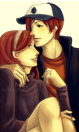 Cuddling by marbellisima