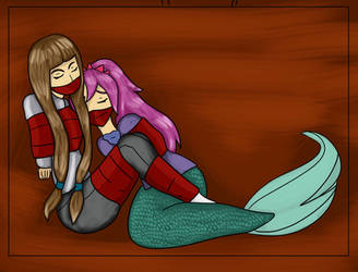 Crated Company by distractthemonster by 2GoodSharks