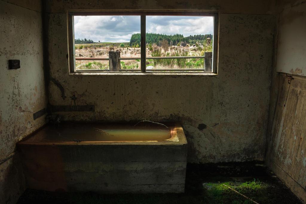 Bathroom by ChewyFloyd