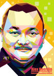 Governor of South Sumatera, Indonesia, on WPAP