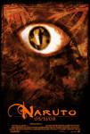 Naruto Movie Poster