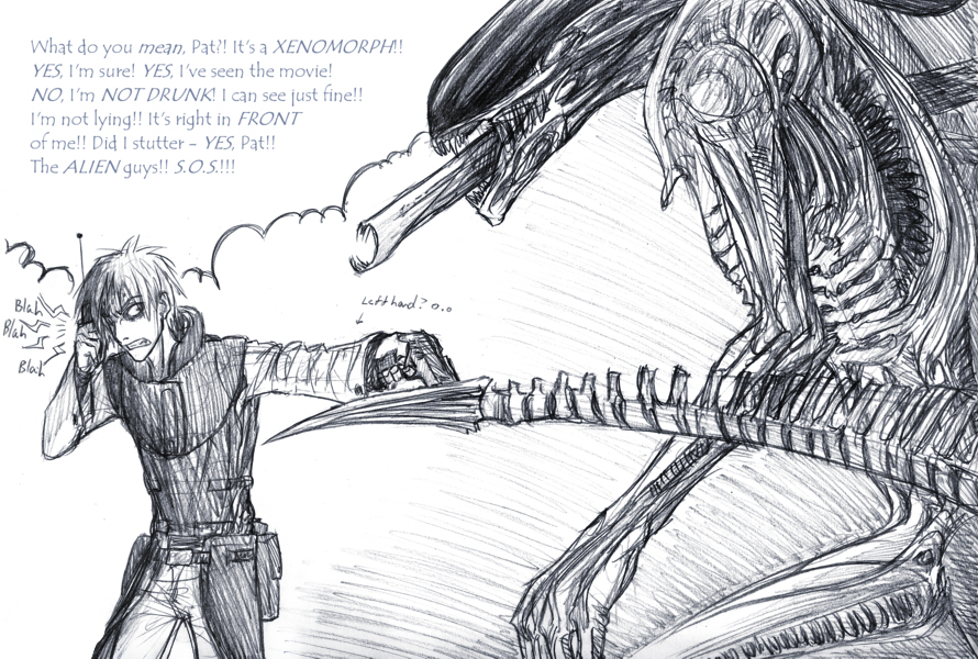 xenomorph xx121 alien fandom powered by wikia autos post