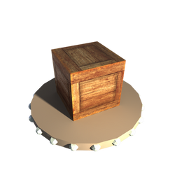 Crate1 by serbus