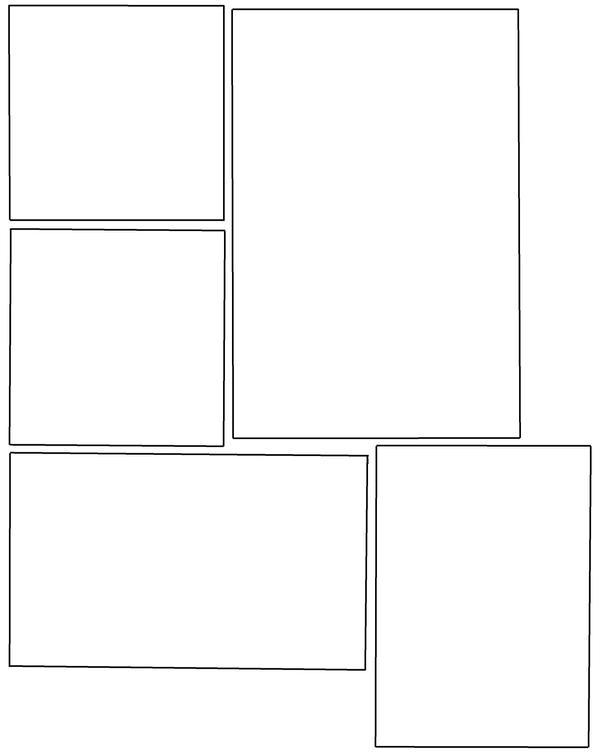 Panels, Stock 1 by serbus