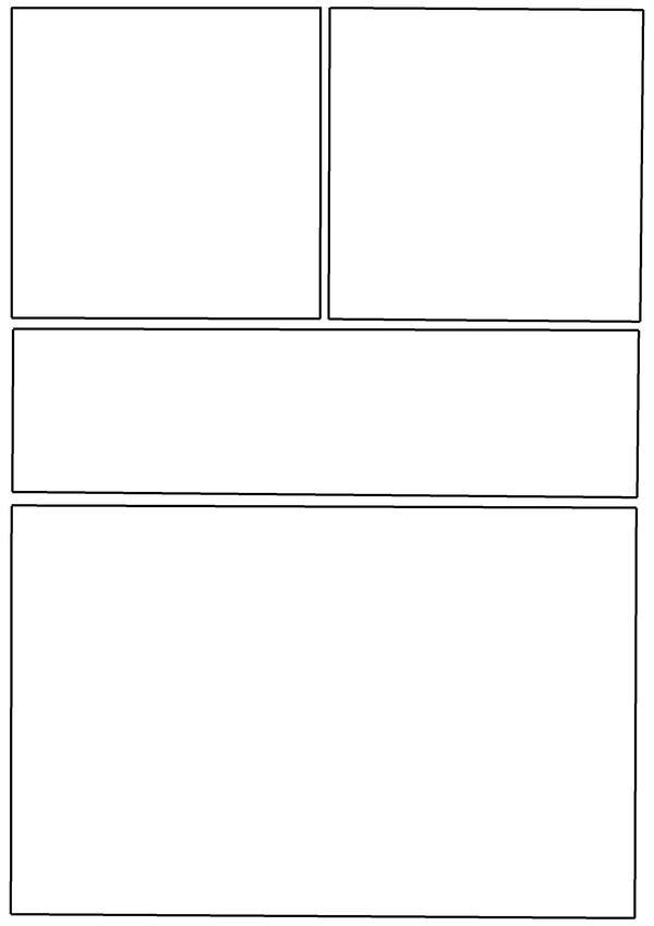 Panels, Stock 2 by serbus