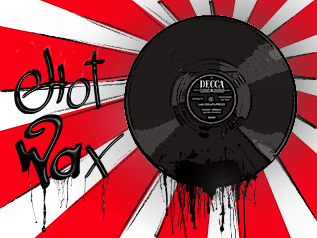 Hot Wax by the-sky-is-the-limit