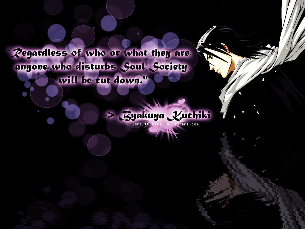 anime quotes bleach quotesgram