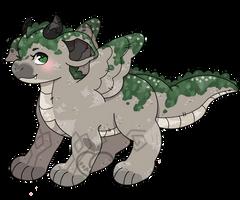 MYO Plush Dragon!