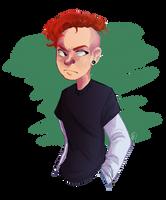 Steven Universe: Lars