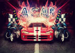all cars and bikes ACAB
