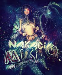Untouchable - Mikro Club April by mellowpt