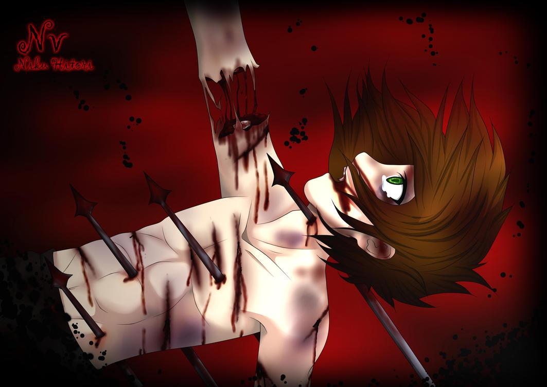 Muerte... by animeotakunicol