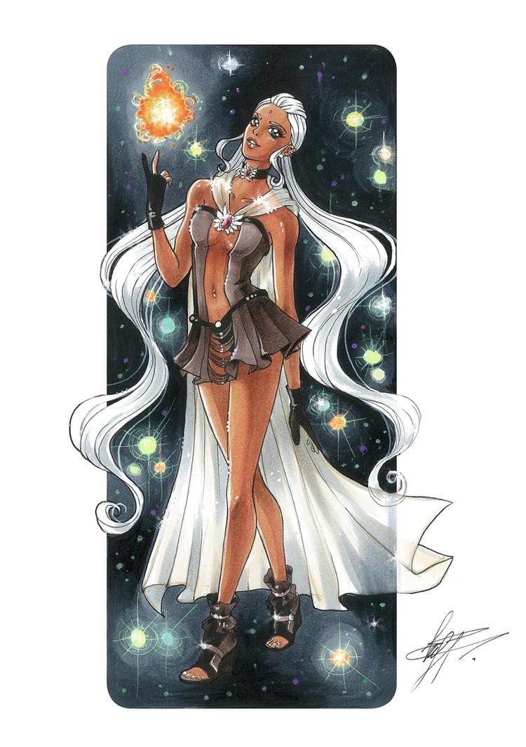 C: Sailor Nova 1006 by EkatiCAT