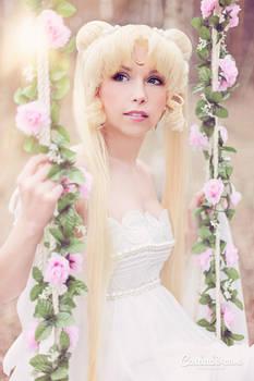 Princess Serenity (sailor Moon) I