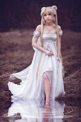 Princess Serenity (NEW) I