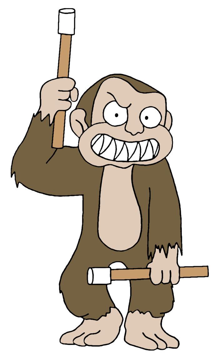 Evil Monkey Family Guy Wallpaper Evil Monkey Wallpaper