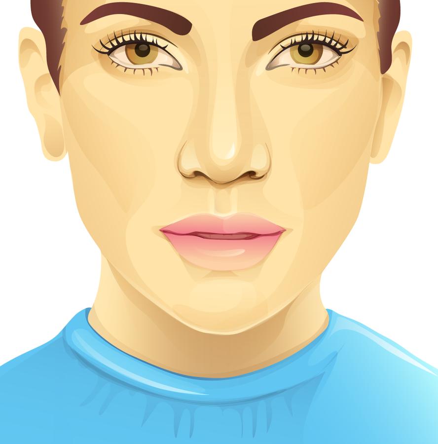 Jennifer Lopez by iamkzee